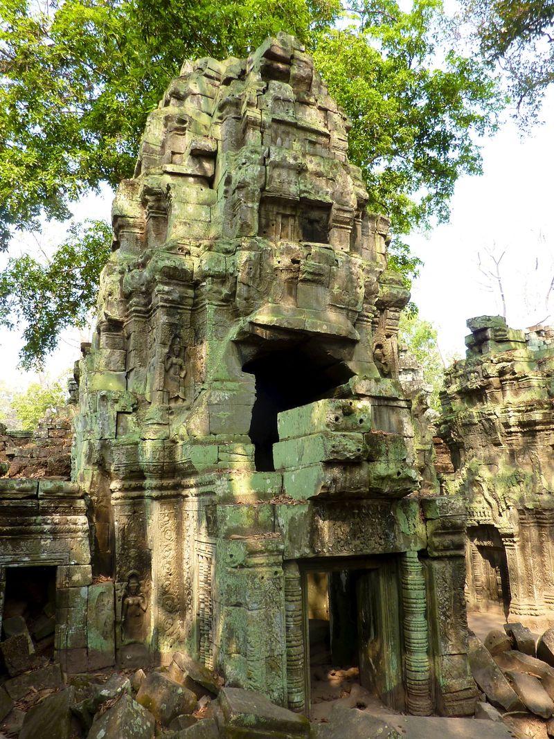Temples of cambodia 11