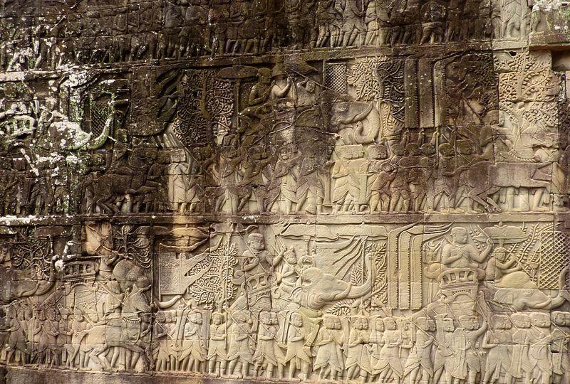 Temples of cambodia 22