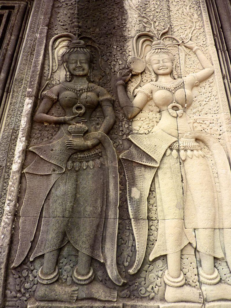 Temples of cambodia 27