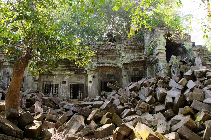 Temples of cambodia 58