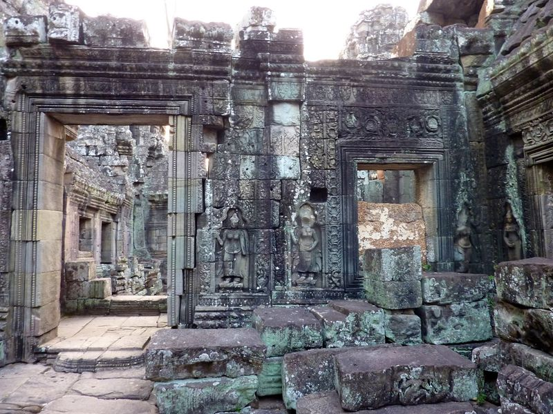 Temples of cambodia 52
