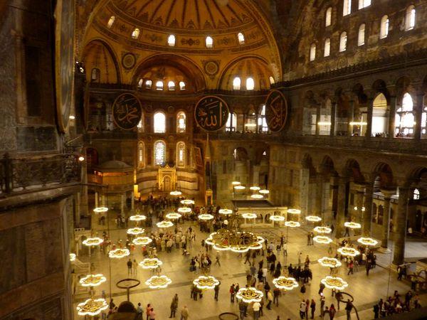 Istanbul blog 16