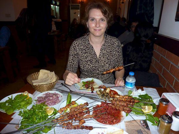 Istanbul blog 2