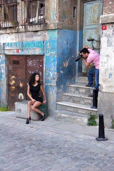 Istanbul blog 90