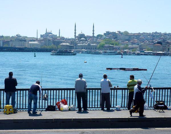 Istanbul blog 97