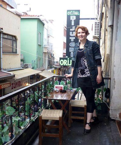 Istanbul blog 32