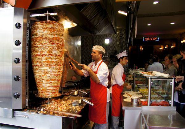 Istanbul blog 10