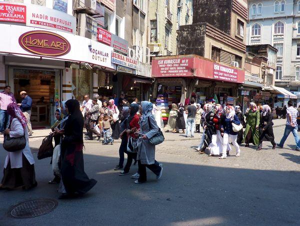 Istanbul blog 51