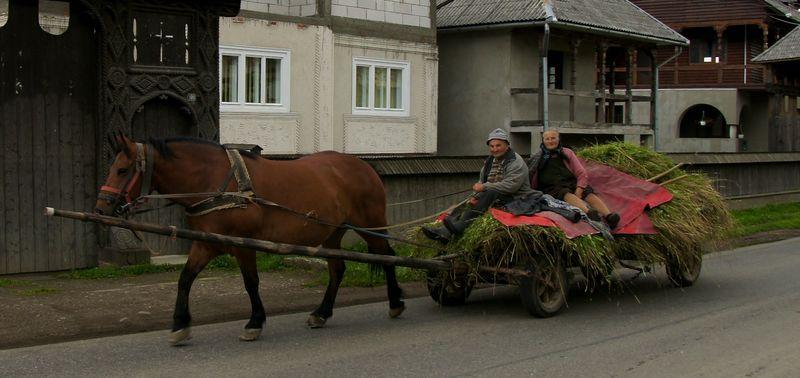 ROMANIA people 10