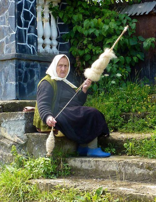 ROMANIA people 18