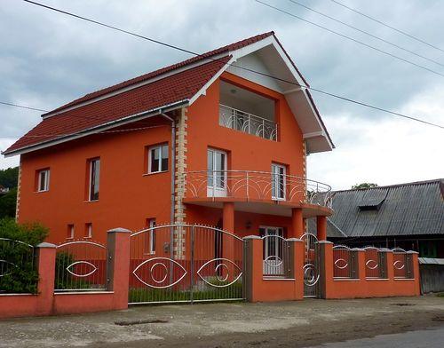 ROMANIA houses 15