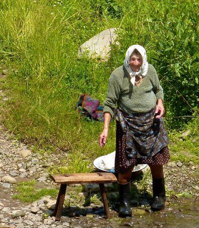 ROMANIA people 30