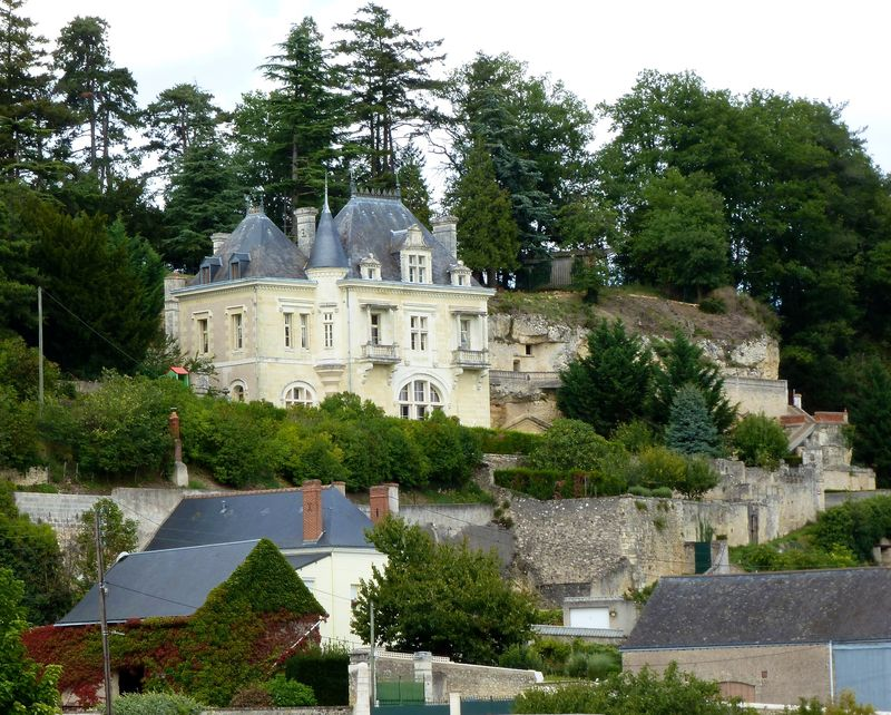 Loire valley 38
