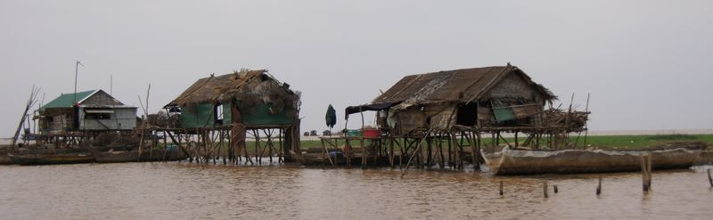 Stilted village for blog 17