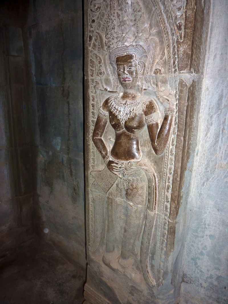Temples of cambodia 2