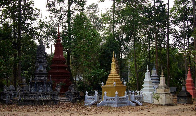 Temples of cambodia 4