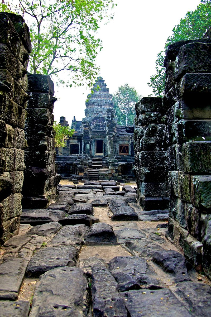 Temples of cambodia 4a