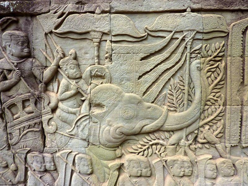 Temples of cambodia 23