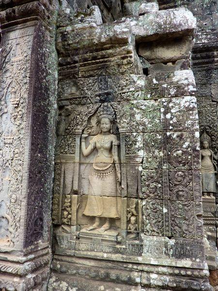 Temples of cambodia 4c 2