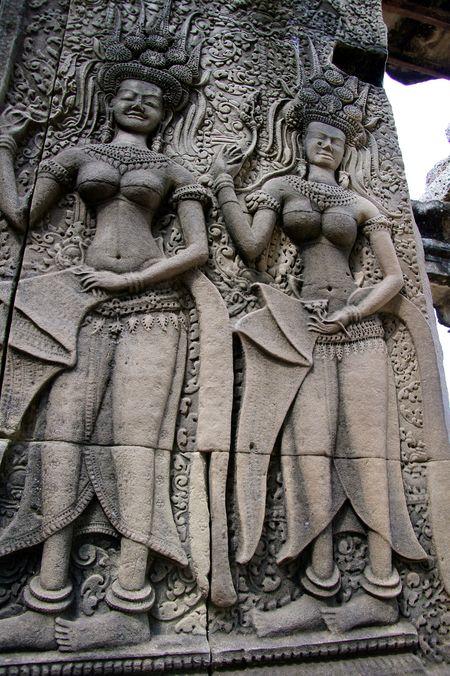 Temples of cambodia 4c 1