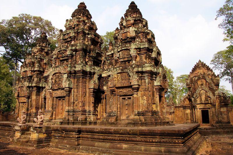Temples of cambodia 34