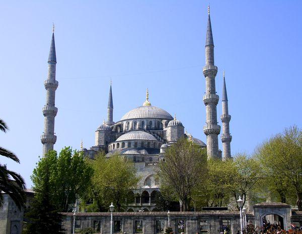 Istanbul blog 39