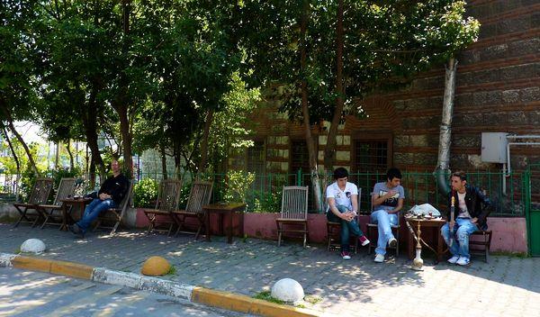 Istanbul blog 58