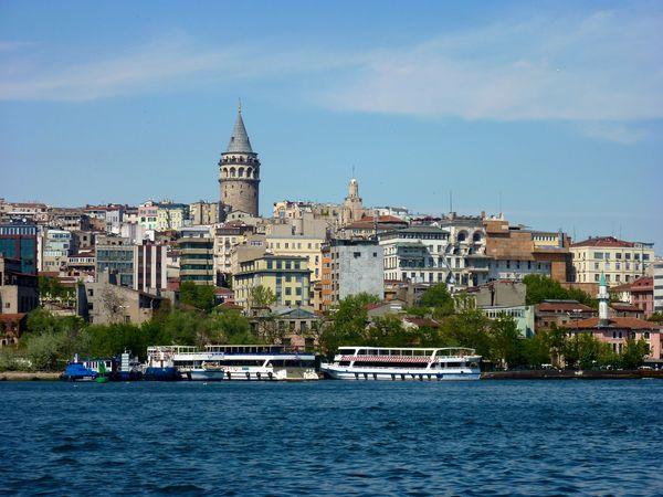 Istanbul blog 80