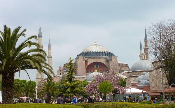 Istanbul blog 41