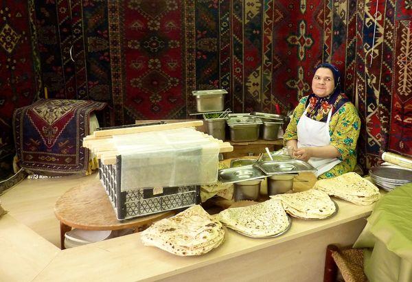 Istanbul blog 5