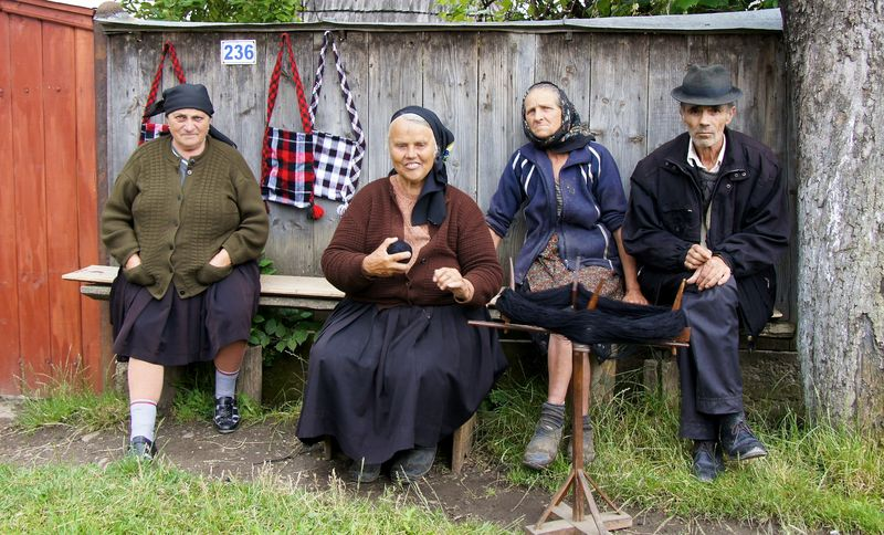 ROMANIA people 15