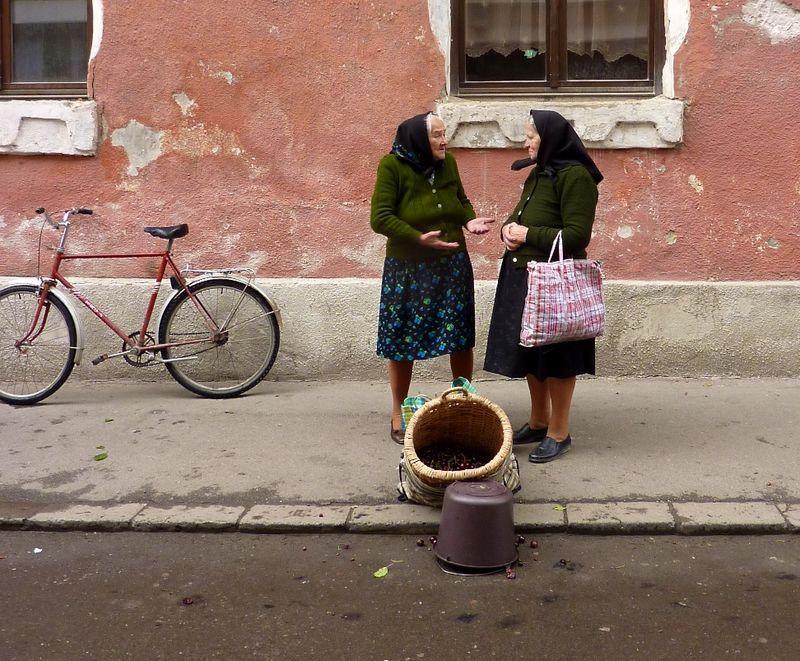 ROMANIA people 24