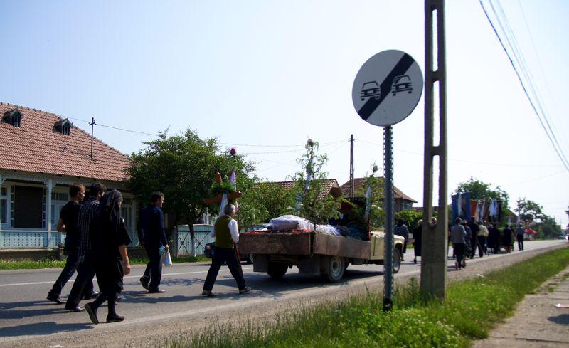 ROMANIA 74