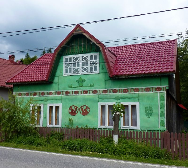 ROMANIA houses 2