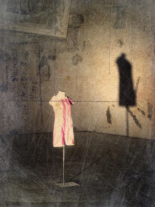 The  dress v2
