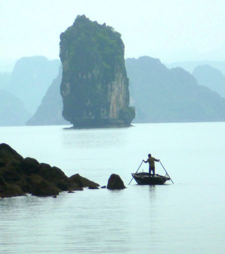 Ha long bay 14