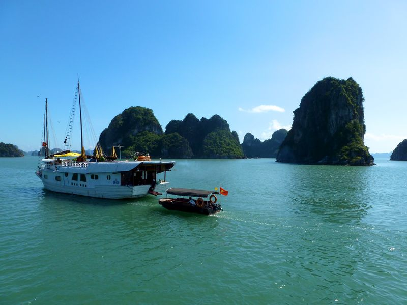 Ha long bay 16