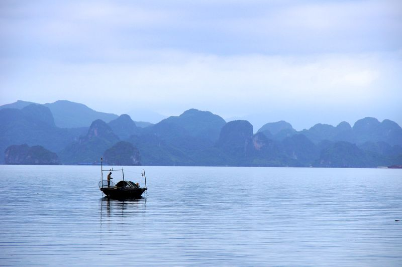 Ha long bay 43