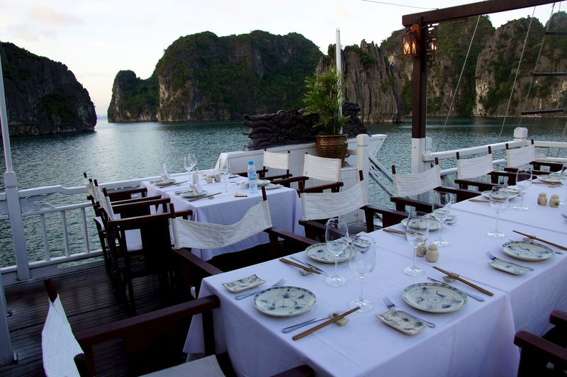 Ha long bay 21