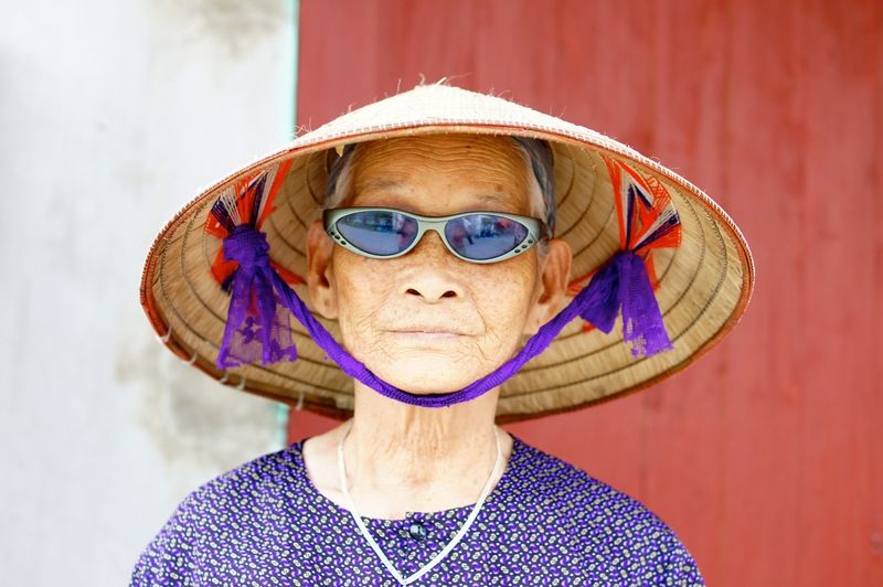 Vietnam people 6