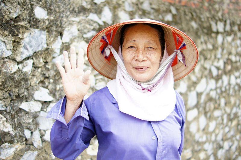 Vietnam people 7