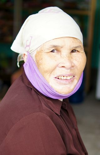 Vietnam people 9