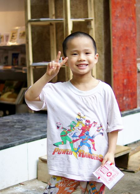Vietnam people 28