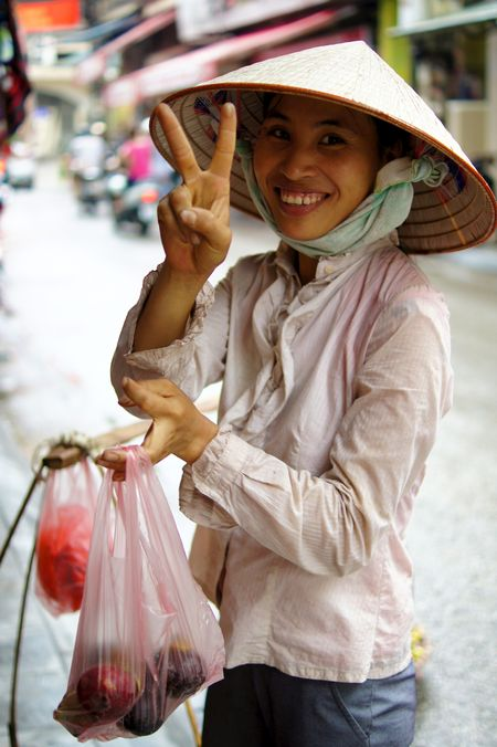 Vietnam people 46