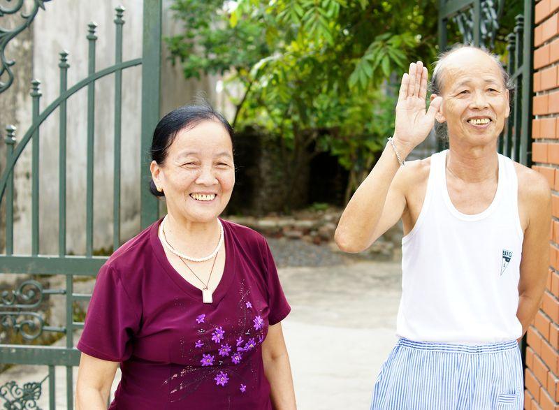 Vietnam people 11