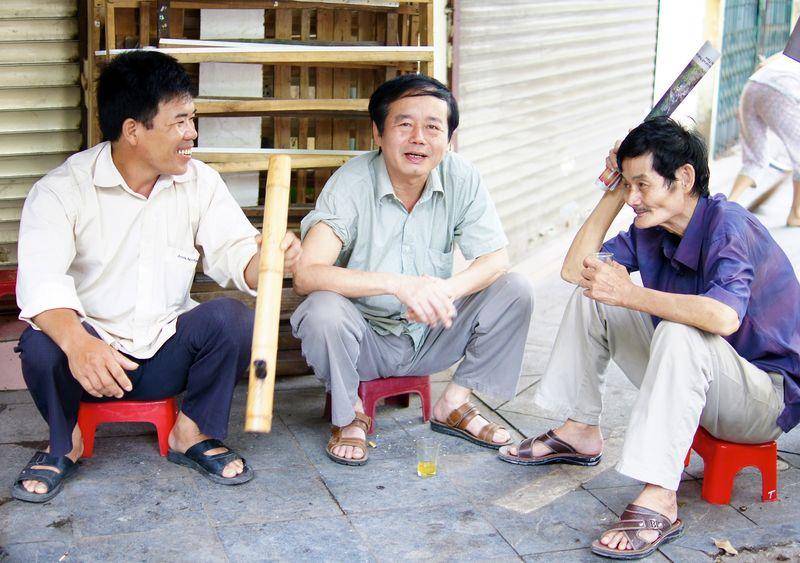 Vietnam people 48