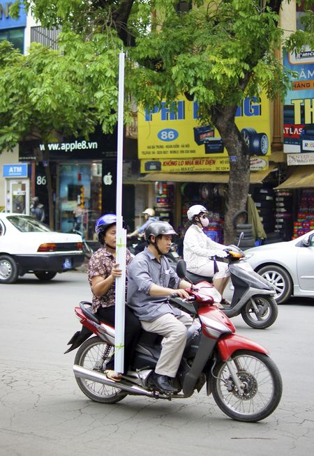 Hanoi 59