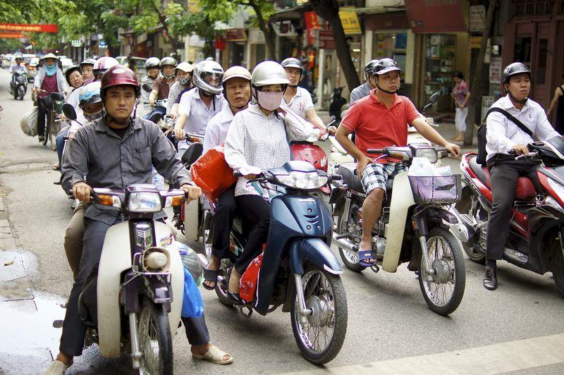 Hanoi 79