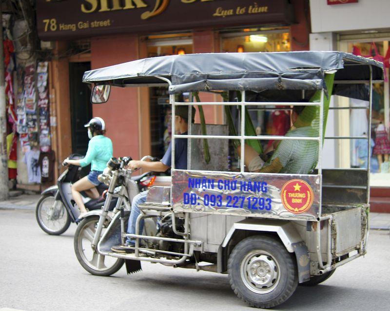 Hanoi 89