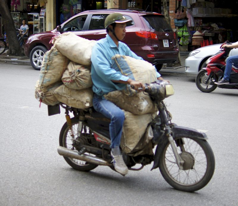 Hanoi 90